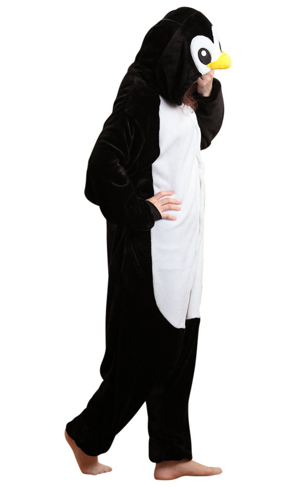 Pinguin-Onesie